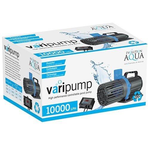Evolution Aqua Evolution Aqua Varipump 10000