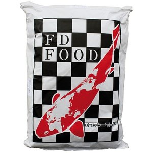 FD Food FD Food Build-Up Medium 15 KG