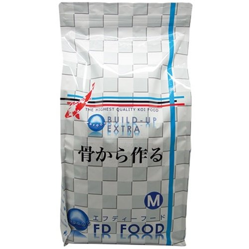 FD Food FD Food Build-Up Medium 3 KG