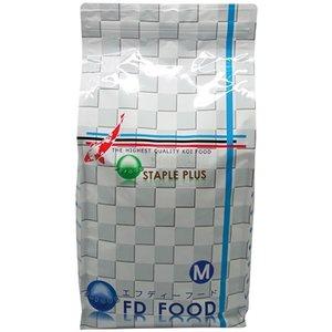 FD Food FD Food Staple Plus M 3 KG (voor snelle groei)