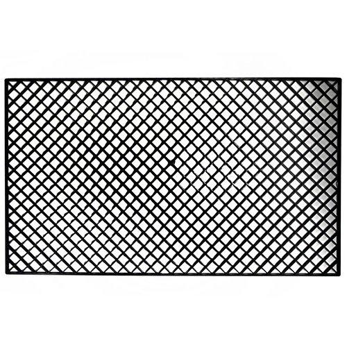 Filter rooster standaard Zwart