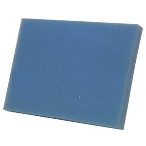 Filtermat Blauw Fijn T45 50X50X10cm
