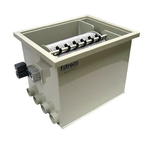 Filtreco Filtreco Drum Filter 55 Gravity