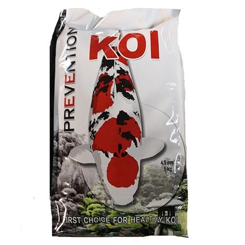 Fish Pharma Fish Pharma Koi Prevention 4,5 mm 5 KG (actie)