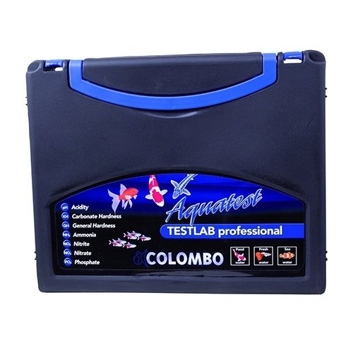 Colombo Gratis Colombo Testlab 6 vanwege orderbedrag