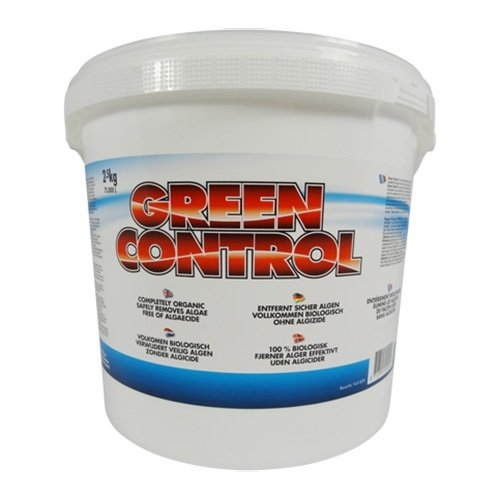 Air Aqua Green Control 2,5 KG