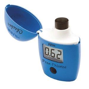 Hanna Hanna Pocket fotometer vrije chloor