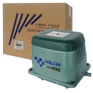 Hi Blow original HiBlow HP-200