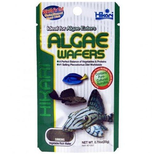 Hikari / Saki Hikari Hikari Algae Wafers 20 gram