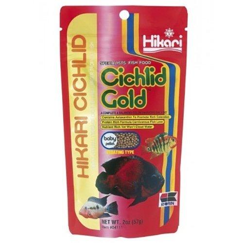 Hikari / Saki Hikari Hikari Cichlid Gold Baby 57 gram