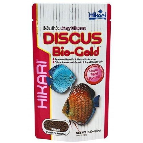 Hikari / Saki Hikari Hikari Discus Biogold 1 KG