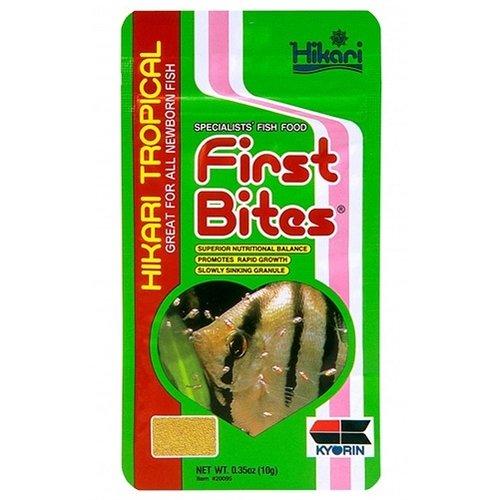 Hikari / Saki Hikari Hikari First Bites 10 gram