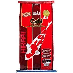Hikari / Saki Hikari Hikari Gold Large 10 KG