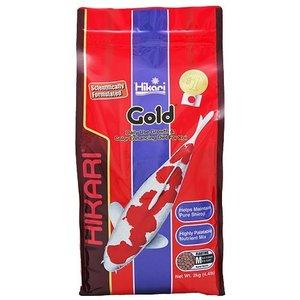 Hikari / Saki Hikari Hikari Gold Medium 2 KG