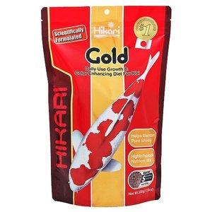 Hikari / Saki Hikari Hikari Gold Medium 500 gram