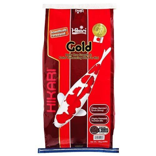 Hikari / Saki Hikari Hikari Gold Mini 10 KG