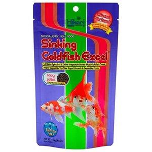 Hikari / Saki Hikari Hikari GoldFish Exel Baby 1 KG