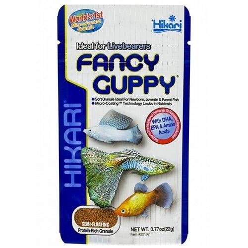 Hikari / Saki Hikari Hikari Guppy Food 22 gram OP=OP