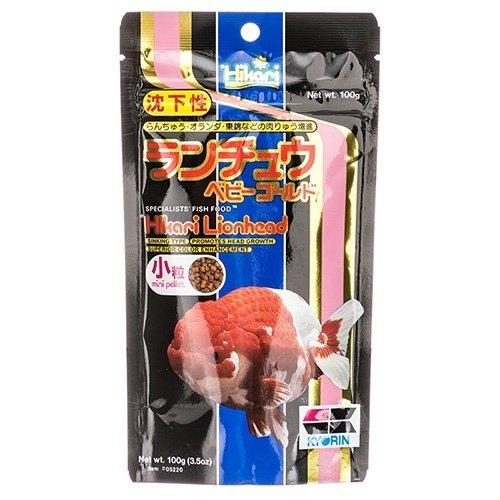 Hikari / Saki Hikari Hikari Lionhead Mini 350 gram