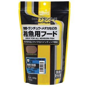 Hikari / Saki Hikari Hikari Plankton Middle 400 gram