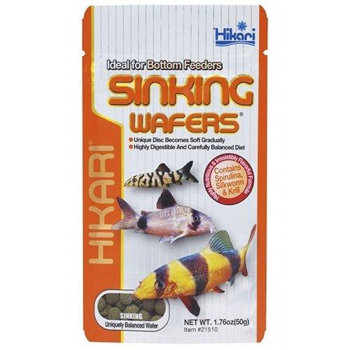 Hikari / Saki Hikari Hikari Sinking Wafers 50 gram
