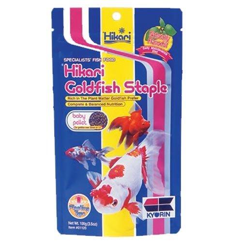 Hikari / Saki Hikari Hikari Staple GoldFish Baby 30 gram