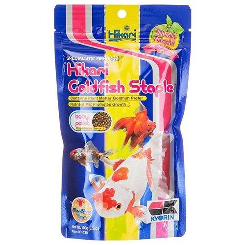Hikari / Saki Hikari Hikari Staple GoldFish Baby 300 gram
