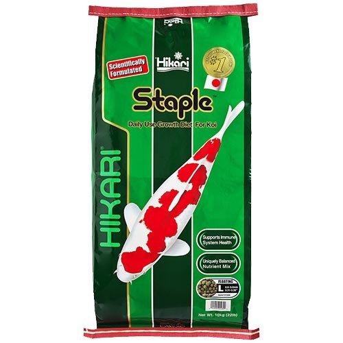 Hikari / Saki Hikari Hikari Staple Large 10 KG
