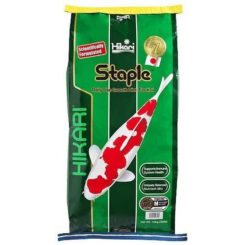 Hikari / Saki Hikari Hikari Staple Medium 10 KG