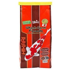 Hikari / Saki Hikari Hikari Wheat Germ Formula Medium 10 Kg