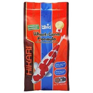 Hikari / Saki Hikari Hikari Wheat Germ Formula Medium 2 KG