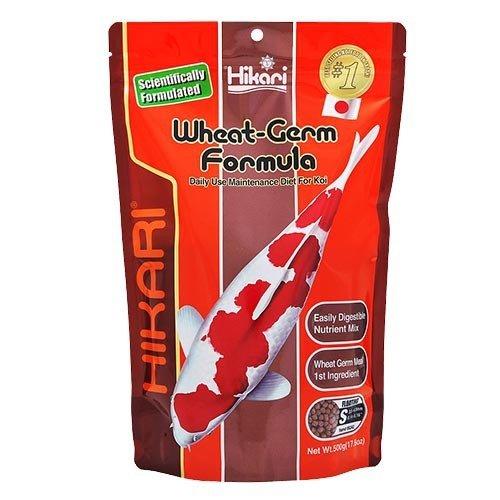 Hikari / Saki Hikari Hikari Wheat Germ Formula Mini 500 gram