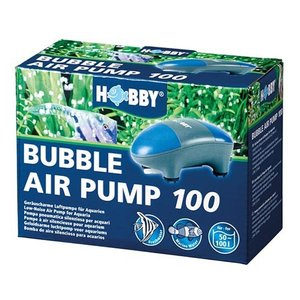 Hobby Hobby Bubble Air Pump 100