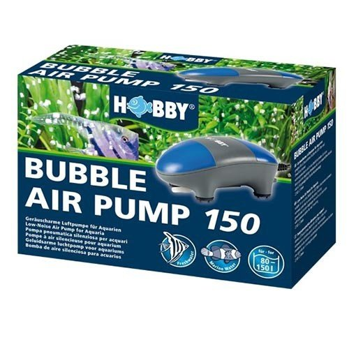 Hobby Hobby Bubble Air Pump 150