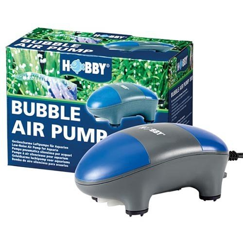 Hobby Hobby Bubble Air Pump 400