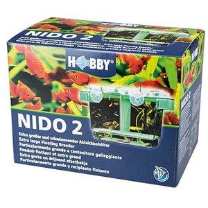 Hobby Hobby Nido 2 Afzetbakje 21 x 16 x 14 cm