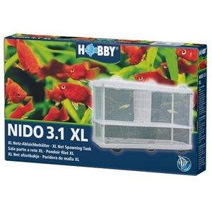 Hobby Hobby Nido 3.1 XL Afzetbakje 25 X 15 X 14,5 CM