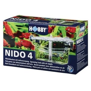 Hobby Hobby Nido 4 Afzetbakje 23 x 10 x 11.5 cm
