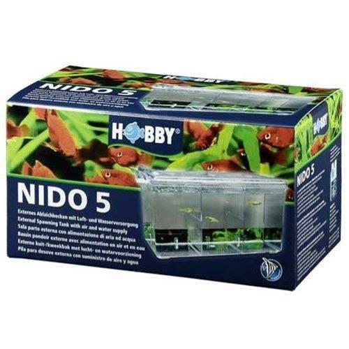 Hobby Hobby Nido 5 Afzetbakje 26 x 14 x 13 cm