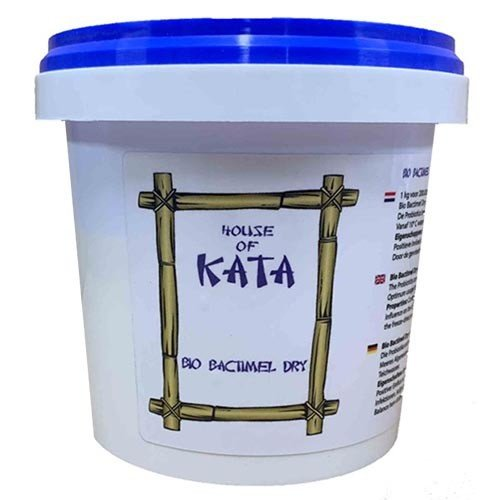House of Kata House of Kata Bio Bactimel Dry 1 KG