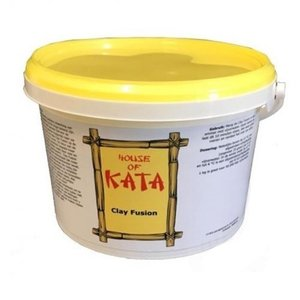 House of Kata House of Kata Fusion Clay 2,5 KG