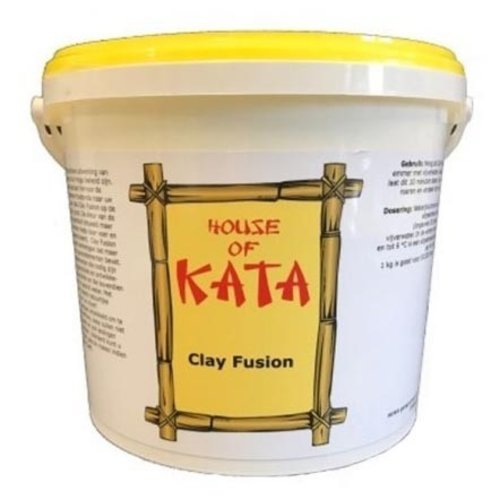 House of Kata House of Kata Fusion Clay 5 KG