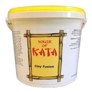 House of Kata House of Kata Fusion Clay 5 KG (actie)