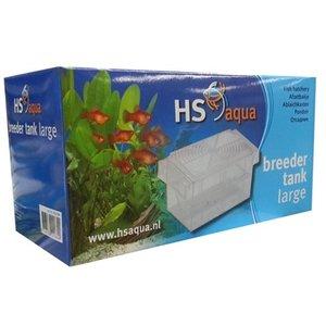 HS Aqua Hs Aqua Afzetbakje Groot 64 x 42 x 23,5 mm