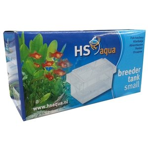 HS Aqua Hs Aqua Afzetbakje Klein 50 x 17 x 42 mm