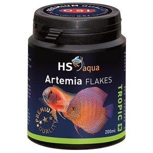 HS Aqua HS Aqua Artemia Flakes 200 ml