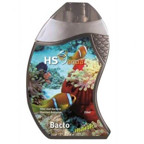 HS Aqua Hs Aqua Bacto Marin 350 ML
