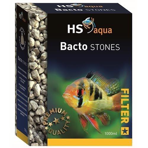 HS Aqua Hs Aqua Bacto Stones 1 ltr