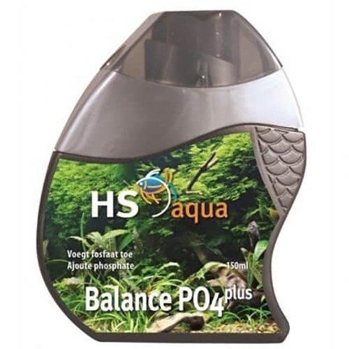 HS Aqua Hs Aqua Balance Po4 150 ML