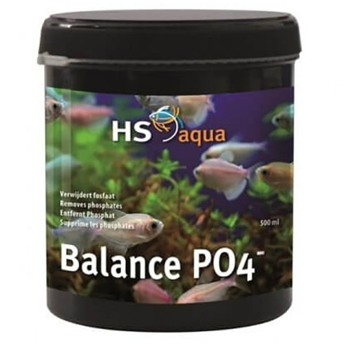 HS Aqua Hs Aqua Balance Po4 Minus 500 ML